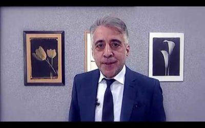 Alessandro Orlando nel Comitato Scientifico della 1^ Biennale Belvedere