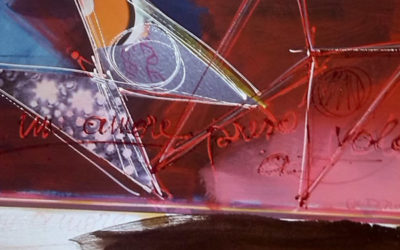 L'arte di Antonio Del Donno sarà presente alla Biennale Belvedere
