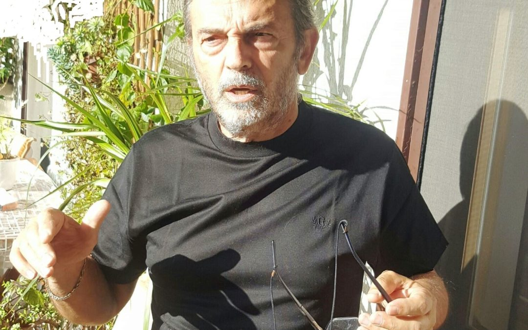 Gianni Pontillo